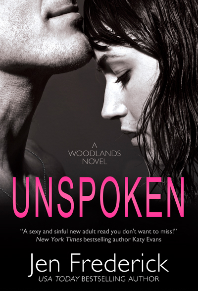 Unspoken-cover