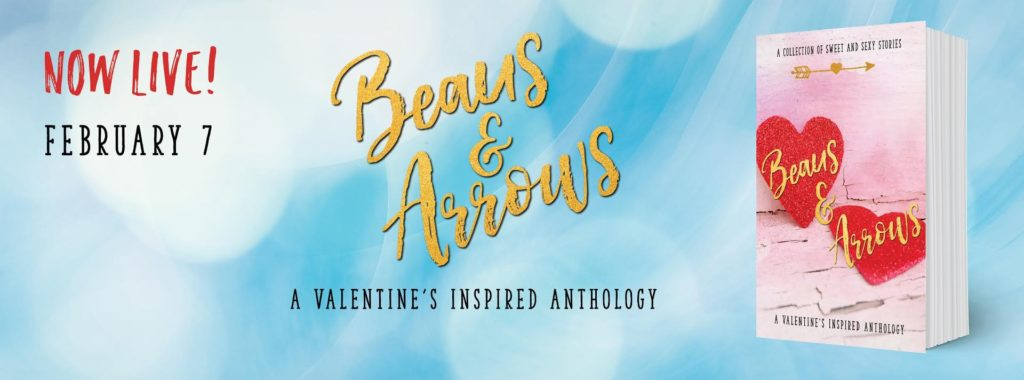 beaus & arrows out now